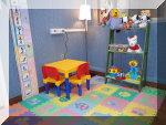 嬰兒認知實驗室